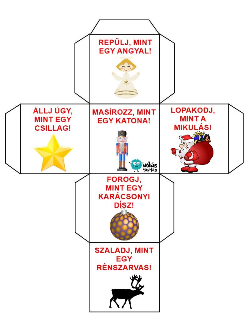 meet játékok tanítása