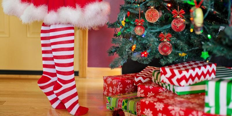 3+1 vicces játék a karácsonyi partira