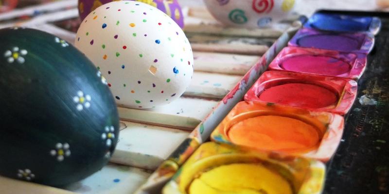 Egyszerű, finommotorikát is fejlesztő kézműves ötletek húsvétra