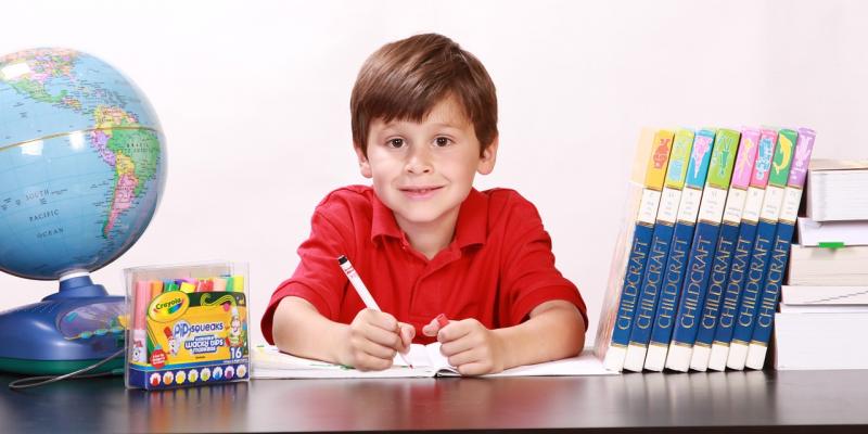 Helyes tanulási szokások kialakítása