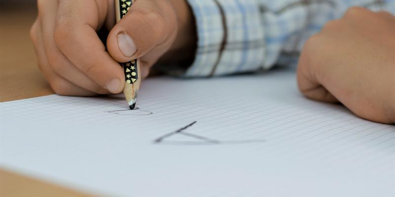Csak az a fránya írás ne lenne! – Játékos írásgyakorlás, nyomtatható ötletekkel