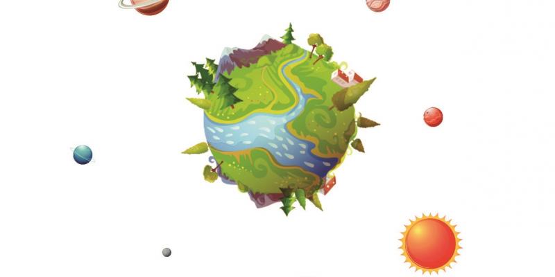 Játékok, kézműves ötletek környezetünk megismeréséhez