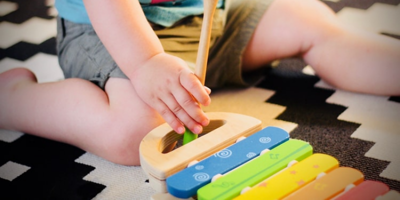 Játékok és kézműves ötletek a hangszerek témakörhöz