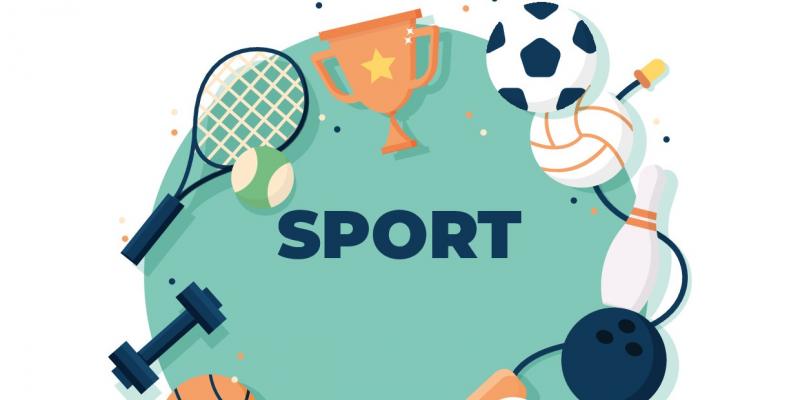 Játékok, kézműves ötletek a sport témaköréhez